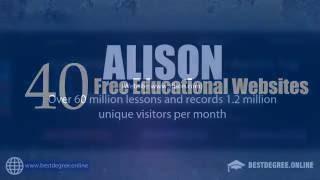 40 Free Educational Websites