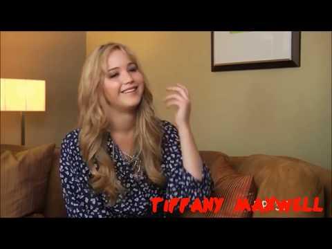 Jennifer Lawrence - Funny Moments (Part 4) [REUPLOADED]