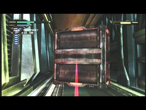 Dino Crisis 3 HD Walkthrough Part 2