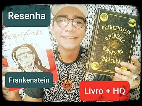 Resenha: Frankenstein ?  Mary Shelley ? Romantismo Inglês ? Quem foi Mary Shelley?