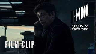 "SICARIO: DAY OF THE SOLDADO Movie Clip – ""Get Rid Of Her"""