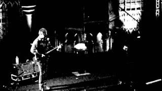 Mark Lanegan - Like Little Willie John, live @ Union Chapel, London