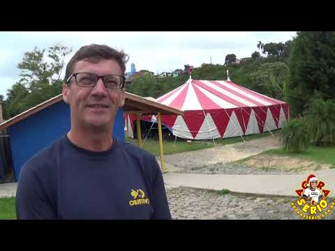 Colégio Objetivo de Juquitiba apresenta Projeto Circo na Escola