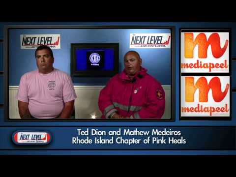 Pink Heals escort out of Greensboro NC 9-25-11 - смотреть