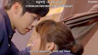 Sonya - I Hope (바래봅니다) FMV (Scandal OST) [ENGSUB + Romanization + Hangul]