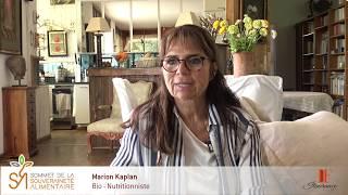 Les extraits du Sommet #022 – Marion Kaplan