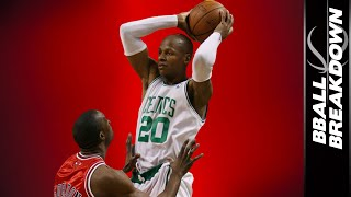 The Most Epic Ending To An NBA Playoff Game EVER | Bulls vs Celtics | 2009 NBA Playoffs Game 2