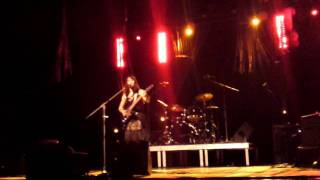 """Erja Lyytinen - """"No Place Like Home"""" - Live At Satyrblues 2011"""