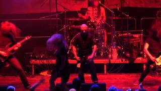Video ABORTED OEF 2013 Live recorded,mixed,mastered by VOMITORSOUND