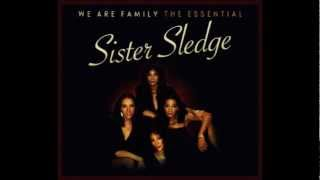 Gambar cover Sister Sledge - We Are Family