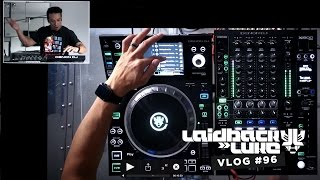 Laidback Luke - In My Mind Part 3, DJ set on one deck 2017