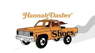 Hannah Dasher Shoes