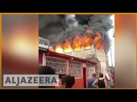 🇳🇮 Nicaragua: Family killed in arson attack a day after truce | Al Jazeera English