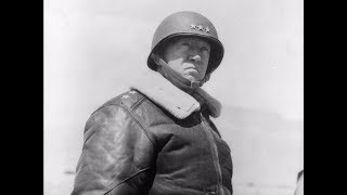 "CHG Reads ""Through A Glass, Darkly"" by George Patton (and announcement)"