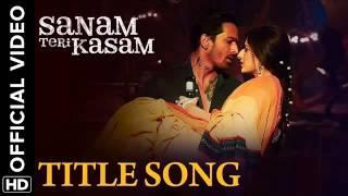 Khwabon Main Official Song By Atif Aslam  Sanam Teri Kasam 2015   360p