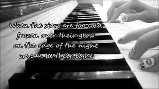 Adam Lambert - Nirvana ║ Piano cover with lyrics