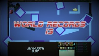 TRANSFORMICE - WORLD RECORDS #5 - Oly