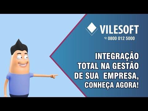 Imagem Gestão Comercial / Vilesoft ERP