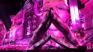 Edc Las Vegas 2019 Armin Van Buuren Jump Van Halen Armin Remix
