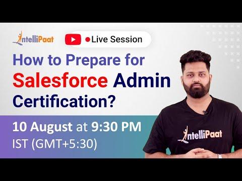 Salesforce Admin Certification | Learn Salesforce | Salesforce ...