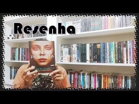 ESPOSA PERFEITA | Resenha