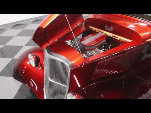 Video of '34 Coupe - L53W