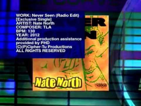Never Seen (Radio Edit) [Exclusive Single] (Audio)