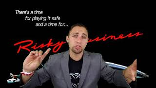 5 Things Risky Business Teaches You About Business/Branding