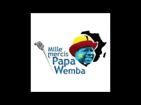Papa Wemba – HOMMAGE   YE TE OH   SHOW ME THE WAY ( Best of Act 1 ) by Dj Manu Killer