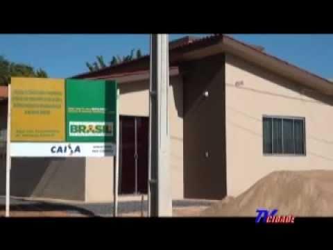 Conjunto Habitacional do Capoeirão