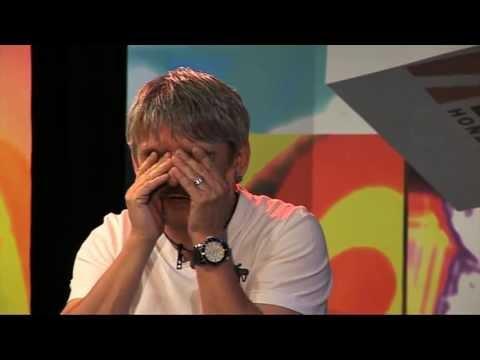 3. Michal Suchánek (13. 6. 2012, Malostranská beseda) - 7 pádů HD (první část)