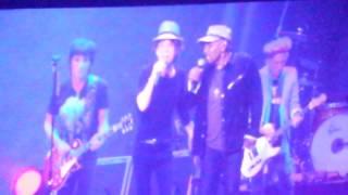Rolling Stones ~ Under The Boardwalk w/Aaron Neville ~ 6/21/13