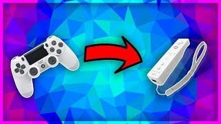 wii emulator with wiimote - TH-Clip