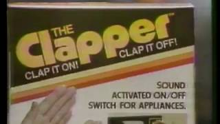 Clap On Clap Off The Clapper (1984)
