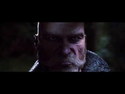 Werewolf: The Apocalypse - Earthblood [PS4/XOne/PC] Reveal Trailer
