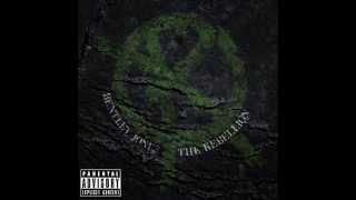 The Rebellion (Clean Radio Edit) - Bentley Jones