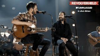 Revolverheld Feat. Rea Garvey   Das Kann Uns Keiner Nehmen (MTV Unplugged   Akt 1)