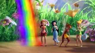 Disney Fairies Short - Rainbows End