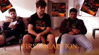 88GLAM 2 FIRST REACTION