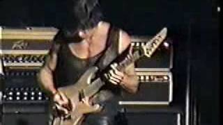 "Dokken ""Too High To Fly"" live Indy 1995"