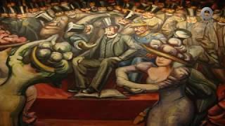 Historias de vida - Juan de Dios Bátiz