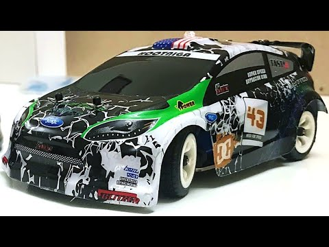 Most Affordable Hobby Grade RC Car - Unbox & First Look