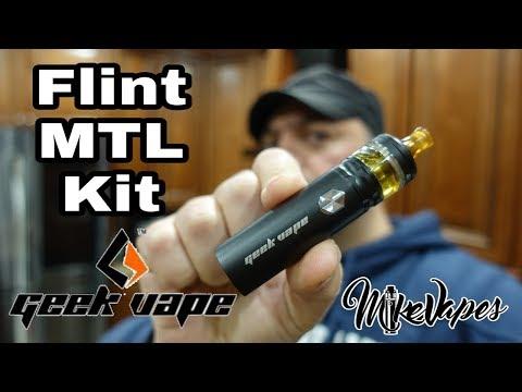 mp4 Geekvape Flint Yorum, download Geekvape Flint Yorum video klip Geekvape Flint Yorum