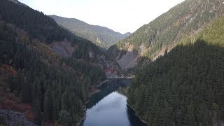 Chilliwack & Lindeman Lake, British Columbia