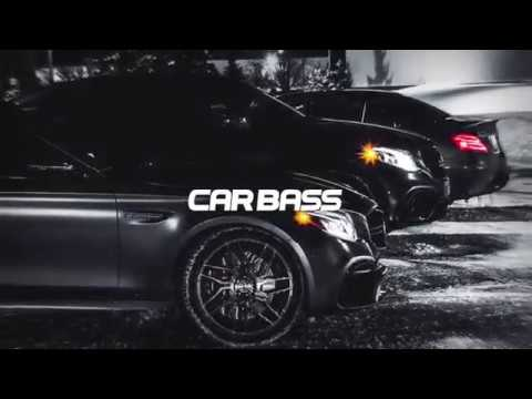 Axel Thesleff - Bad Karma (Gabidulin Remix) (Bass Boosted)