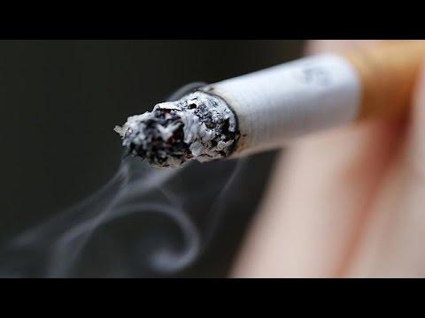 Kronstadt leszokott a dohányzásról