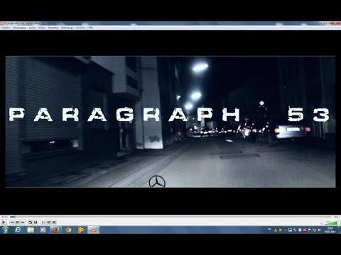 Mac Dam & Sekktor - Paragraph 53 (Official HD Video)