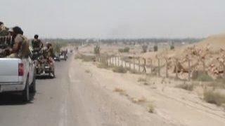 Последний бросок через Евфрат: лидеры ИГ нацелились на Багдад