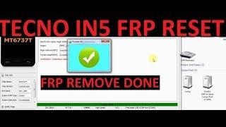 tecno in3 frp - Free video search site - Findclip Net
