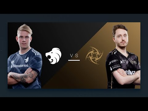 CS:GO - North vs. Nip [Inferno] - Group B Round 5 - ESL Pro League Season 6 Finals